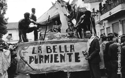 Carnaval Multicolor de la Frontera, Bordeando los 90 Años Como Patrimonio Cultural e Inmaterial de los Ipialeños