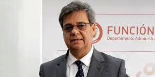 Director de La Función Pública anuncia decreto que ampliaría términos para la selección meritocrática de gerentes de EPS's en Colombia.