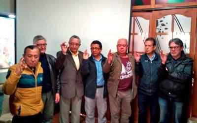 La Fundación Casa de la Cultura de Ipiales Renovó su Junta Directiva