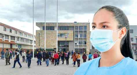 Después de varios días reportándose en cero, hoy Ipiales informa de un fallecido por la Coronavirus.