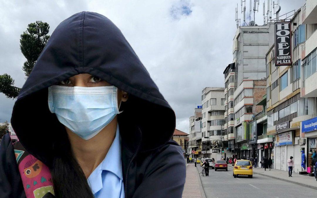91 nuevos positivos reporta Ipiales en las últimas horas, la cifra más alta desde el inicio de la pandemia.