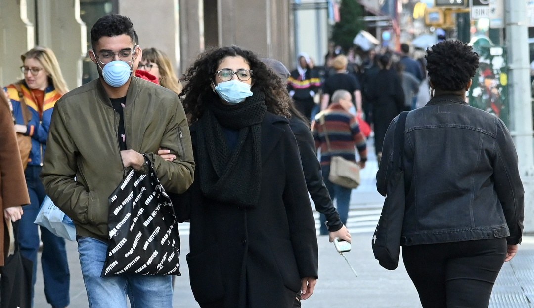 Nariño al borde de los 44.000 infectados y 1.300 fallecidos por culpa del Coronavirus.