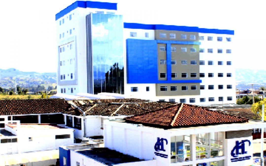 Por incremento inusitado de casos Covid, Hospital Civil de Ipiales ESE, decreta  la Alerta Roja.