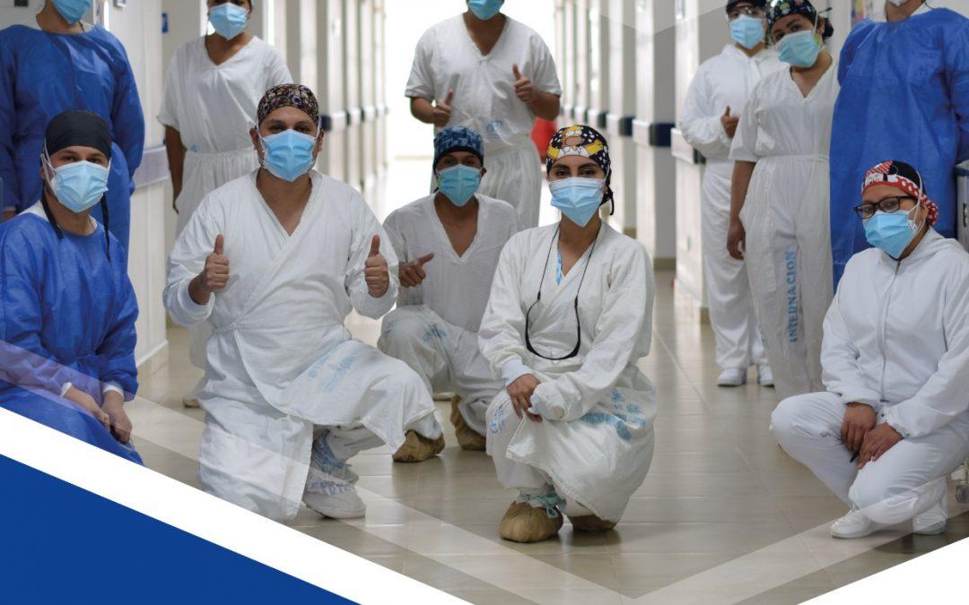 Hospital Civil de Ipiales ESE organiza encuentro regional de autoridades Municipales y de Salud