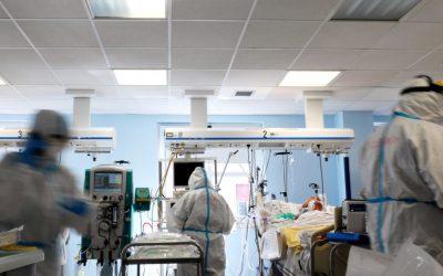 Ipiales reporta 78 nuevos contagios y un fallecido, Pasto busca Camas UCI en otros municipios para pacientes con Covid-19